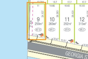 Lot 9, Georgia Street, Hocking, WA 6065