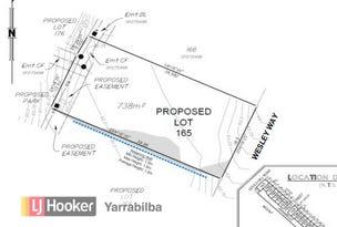 Lot 165, Wesley Way, Gleneagle, Qld 4285