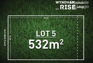 Lot 5 Wyndham Rise Estate, Clifton Springs, Vic 3222