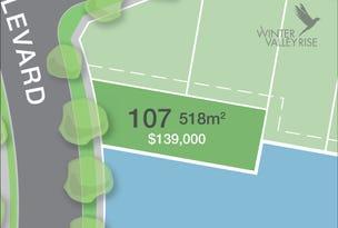 Lot 107 Swan Boulevard, Winter Valley, Vic 3358