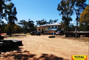 Wattle Ridge, address available on request