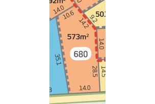Lot 680 Melville Drive, Pimpama, Qld 4209