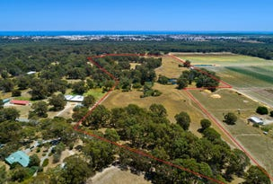 348 Fletcher Road & Winery Drive, Karnup, WA 6176