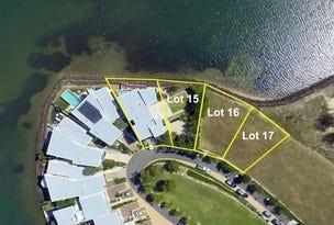 Lots 15/16/17 Ephraim Island Parade, Paradise Point, Qld 4216