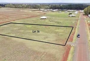 Lot 76, 76 Memerambi Estate, Memerambi, Qld 4610