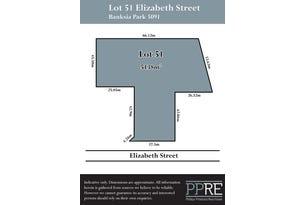 Lot 51, Elizabeth Street, Banksia Park, SA 5091