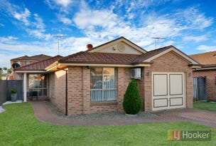 17 Wyangala Circuit, Woodcroft, NSW 2767