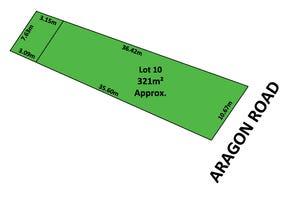 Lot 10, 9 Aragon Street, Ingle Farm, SA 5098