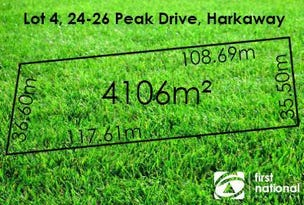 Lot 4/24-26 Peak Drive, Harkaway, Vic 3806