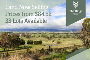 Yinnar South, address available on request