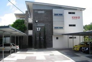 8/17 Erneton Street, Newmarket, Qld 4051