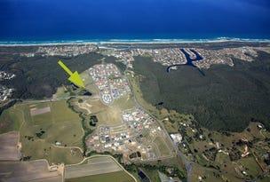 Lot 1718 Woolgoolga Court, Seabreeze Estate, Pottsville, NSW 2489