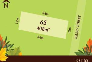 Lot 65 Jersey Street, Ballarat Central, Vic 3350