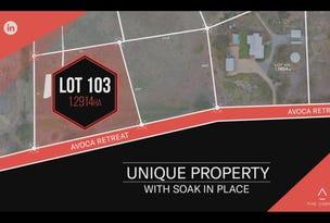 Lot 103, Avoca Retreat, North Dandalup, WA 6207