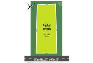 29 Hermitage Parade, Derrimut, Vic 3030