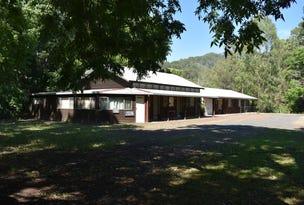 837-845 Gradys Creek Rd, Kyogle, NSW 2474