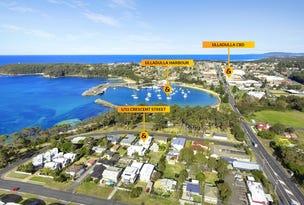 1/11 Crescent Street, Ulladulla, NSW 2539