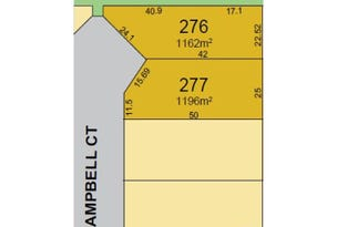 Lot 276, 10 Campbell Court, Dumbleyung, WA 6350