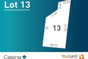 Lot 13, Casina Court, Epsom, Vic 3551