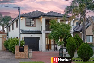83 Whitaker St, Old Guildford, NSW 2161