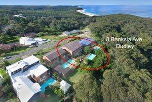 8 Banksia Avenue, Dudley, NSW 2290