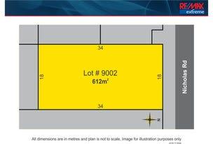 Lot 9002, Nicholas Road, Hocking, WA 6065