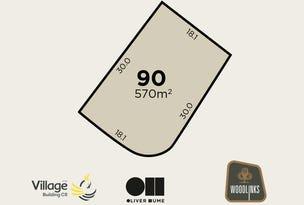 Lot 90, Woodlinks Village, Collingwood Park, Qld 4301