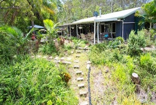 41 Goffages Road, Mount Chalmers, Qld 4702