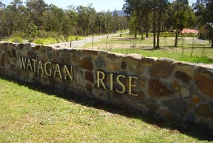 Lot 408, Watagan Rise, Paxton, NSW 2325