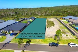 68 Moona Creek Road, Vincentia, NSW 2540