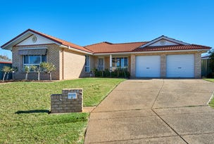 4 Willang Crescent, Glenfield Park, NSW 2650