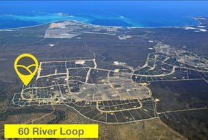 Lot 60, 147 River Loop, Jurien Bay, WA 6516