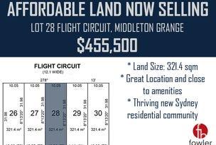 Lot 28 Flight Circuit, Middleton Grange, NSW 2171