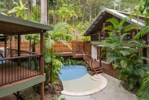 366 Tomewin Mountain Road, Currumbin Valley, Qld 4223