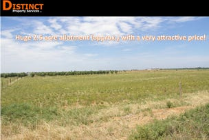 Lot 6 Bubner Road, Dublin, SA 5501
