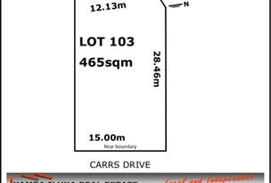 Lot 103-22 Carrs Dr, Yamba, NSW 2464