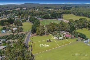 Lots 6 & 8/10 Horvaths Road, Trentham, Vic 3458