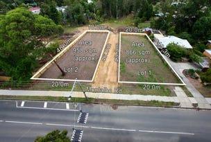1/9-11 Montalbo Road, Ringwood North, Vic 3134