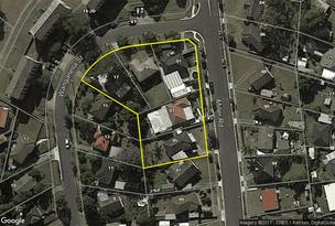 17,19 wanganella street   91,93,95 Miller road, Miller, NSW 2168