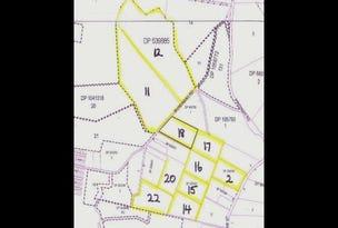 Bundabah, address available on request