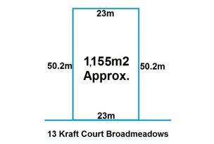 13 kraft court, Broadmeadows, Vic 3047