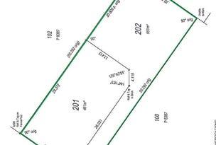 Proposed Lot B of 47 Linley Road, Wannanup, WA 6210