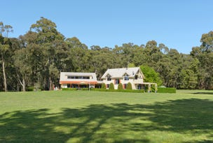 831 Falloons Road, Ashbourne, Vic 3442