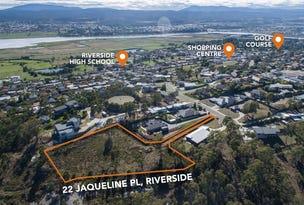 22 Jacqueline Place, Riverside, Tas 7250