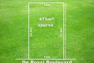 40 De Rossi Boulevard, Wollert, Vic 3750