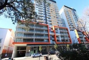 1107B/8 COWPER STREET, Parramatta, NSW 2150