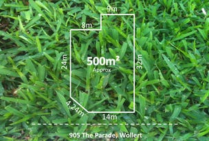Lot 905 The Parade, Wollert, Vic 3750