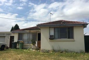 59 FLORENCE STREET, Mount Pritchard, NSW 2170