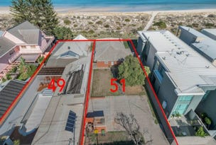 49 & 51 SEAVIEW ROAD, Tennyson, SA 5022