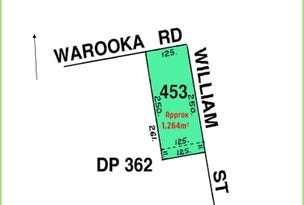 45 Warooka Road, Yorketown, SA 5576